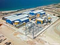 proses desalinasi